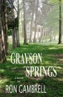 Grayson Springs Cover Image