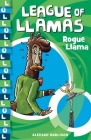 Rogue Llama (League of Llamas #4) Cover Image