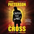 Cross the Line Lib/E Cover Image