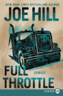 Full Throttle: Stories Cover Image