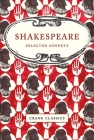 Shakespeare: Selected Sonnets (Crane Classics) Cover Image