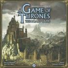 A Game of Thrones the Board Game: 2nd Edition Cover Image