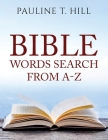 Bible Word Search From A-Z Cover Image