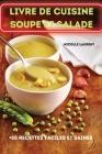 Livre de Cuisine Soupe Et Salade Cover Image