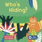 Slide Surprise: Who's Hiding? Cover Image
