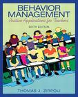 Behavior Management: Positive Applications for Teachers Cover Image