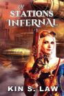 Of Stations Infernal (Lands Beyond #3) Cover Image