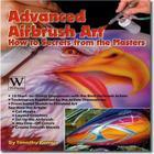 Advanced Airbrush Art Cover Image