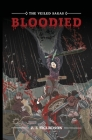 The Veiled Sagas: Bloodied Cover Image