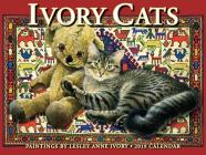 Cal 2019 Ivory Cats Cover Image