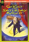 The Ghost on Saturday Night Cover Image
