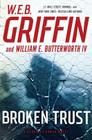 Broken Trust (Badge of Honor Novels #13) Cover Image