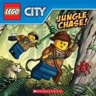 Jungle Chase! (LEGO City) Cover Image