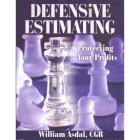 Defensive Estimating: Protecting Your Profits Cover Image
