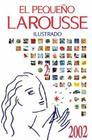 El Pequeno Larousse Ilustrado 2002 Cover Image