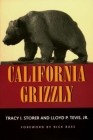 California Grizzly Cover Image