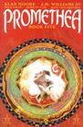 Promethea: Book 5 Cover Image
