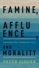Famine, Affluence, and Morality Cover Image