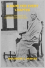 A Name for Every Chapter: Anagarika Dharmapala and Ceylonese Buddhist Revivalism Cover Image