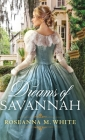 Dreams of Savannah Cover Image