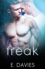 Freak (F-Word #2) Cover Image