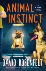 Animal Instinct: A K Team Novel (K Team Novels #2) Cover Image
