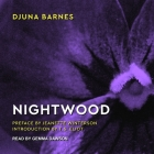 Nightwood Lib/E Cover Image