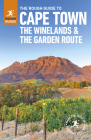 The Rough Guide to Cape Town, The Winelands & the Garden Route (Rough Guides) Cover Image