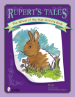 Rupert's Tales: The Wheel of the Year Activity Book Cover Image
