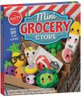 Mini Grocery Store Cover Image