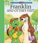 Franklin and Otter's Visit (A Franklin TV Storybook) Cover Image