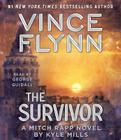 The Survivor (A Mitch Rapp Novel) Cover Image