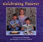 Celebrating Passover Cover Image