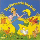 The Farmer in the Dell (Classic Books with Holes 8x8) Cover Image