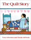 The Quilt Story (Paperstar) Cover Image