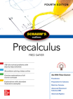 Schaum's Outline of Precalculus, Fourth Edition Cover Image