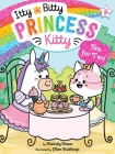Tea for Two (Itty Bitty Princess Kitty #9) Cover Image