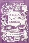 Rilla of Ingleside (An Anne of Green Gables Novel) Cover Image