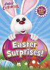 Easter Surprises! (Peter Cottontail) Cover Image