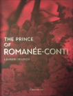 The Prince of Romanée-Conti Cover Image