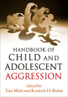 Handbook of Child and Adolescent Aggression Cover Image