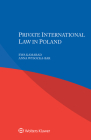 Private International Law in Poland Cover Image
