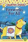 Fireworks for All!/Fuegos Artificiales Para Todos Cover Image