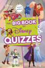 The Big Book of Disney Quizzes Cover Image