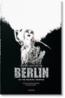 Night Falls on the Berlin of the Roaring Twenties Cover Image