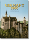 Germany 1900. a Portrait in Colour Cover Image