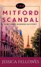 The Mitford Scandal: A Mitford Murders Mystery Cover Image