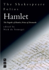 Hamlet: The Tragedie of Hamlet, Prince of Denmarke (Shakespeare Folios) Cover Image