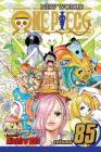 One Piece, Vol. 85 Cover Image