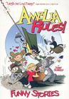 Amelia Rules!: Funny Stories Cover Image